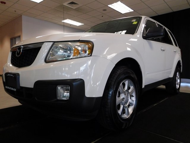 Pre-Owned 2011 Mazda Tribute s Grand Touring
