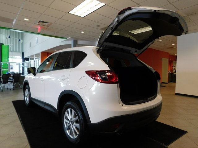 Certified Pre-Owned 2014 Mazda CX-5 Touring