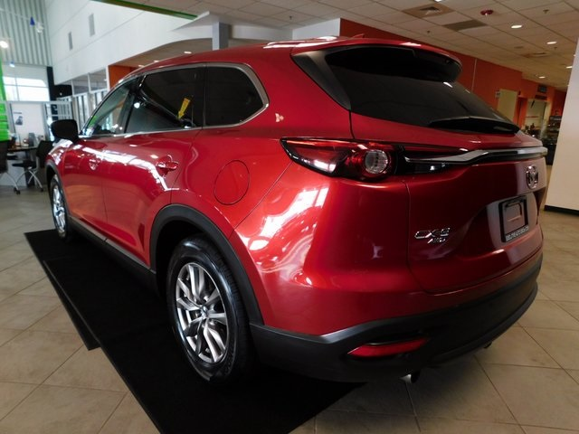 Certified Pre-Owned 2017 Mazda CX-9 Touring