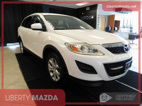 Pre-Owned 2012 Mazda CX-9 Touring